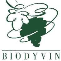 certification vins biodynamiques