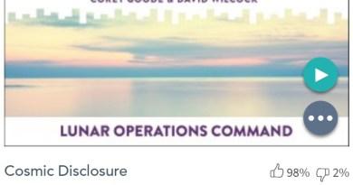 Émission « DIVULGATION COSMIQUE», l'intégrale. Saison 1, épisode 3/14 (Août 2015) : LE CENTRE D'OPÉRATIONS LUNAIRES