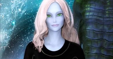 Un canal en contact avec les extraterrestres YahYel répond à 10 questions (vidéo sous titrée)