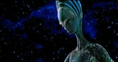 Présentation des êtres extraterrestres de Sirius, les Siriens