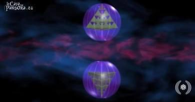 1er partie : la matrice de cristal, cœur de Gaïa