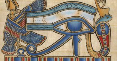 L'Œil d'Horus – l'École des Mystères