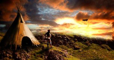 Mu et l'Atlantide : Les leçons de l'Histoire transmises par les indiens Hopis