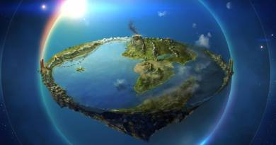 Le monde selon Tolkien