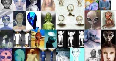 Rapport sur les motivations et les activités des races extraterrestres – Une typologie des races extraterrestres les plus importantes en interaction avec l'humanité (Michael SALLA)