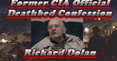 Un ancien agent de la CIA fait des révélations sur la Zone 51