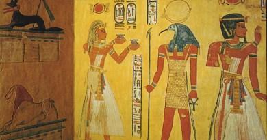 L'histoire de Thoth l'Atlante : les tablettes de Thoth