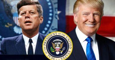 Le plan d'action de Trump et Q (le mouvement des gilets jaunes créé par Q?)