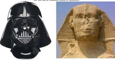 Star Wars et l'Étoile Noire