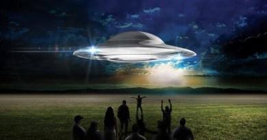 Vous avez tous eu des contacts avec les extraterrestres ! (Lyssa Royal)