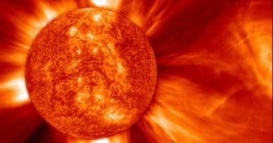Les scientifiques prévoient une éruption solaire majeure prochainement