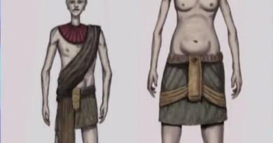 Les homo-capensis, des hybrides pré-adamites infiltré parmi les élites et dirigeants