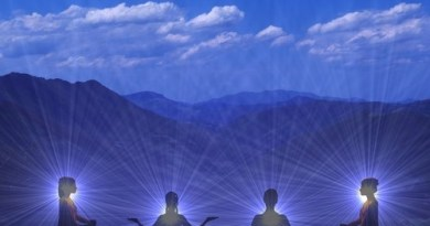 L'effet Maharishi : L'influence de la Conscience sur le monde réel est prouvé