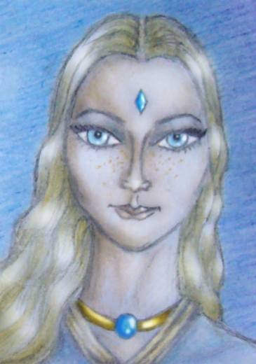 pleiadian_woman_portrait_by_calivander-d8a3bn2-2