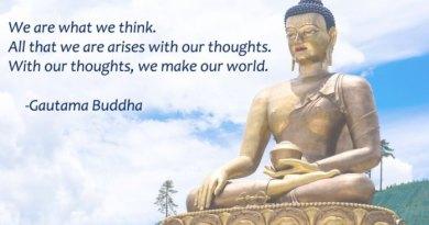 Preuves que nos pensées créent la réalité