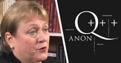 Le récit Q est-il un faux espoir? Catherine Austin Fitts évalue la situation