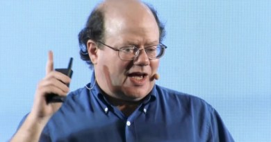 Le co-fondateur de Wikipédia critique Facebook et Twitter pour leur «épouvantable» Internet: «Ils peuvent contrôler ce que vous voyez»