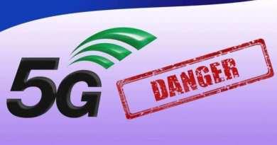 Le gouvernement américain a menti sur la 5G : un rapport de recherche de la marine de 1972 confirme de nombreux dangers pour la santé