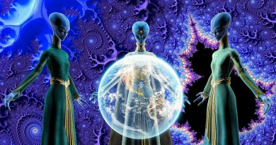 La grande expérience de la Terre ~ Conseil Arcturien de 9e dimension