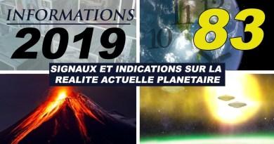 ALCYON PLEIADES – INFORMATIONS 2019 n°83: Terres rares, armes blanches, effondrement économique, Ovni