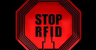 Puce RFID – Attention Danger !