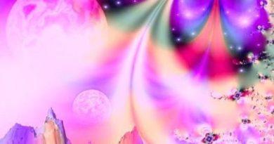 Est-ce que l'astral de la terre a été nettoyé ?