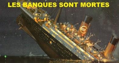 Pierre Jovanovic, expert du système bancaire : les Banques sont mortes !