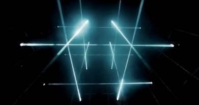 Laurent Dureau explique : Le Cube Métatronique, L'Hyper-Cube nous relie aux Anges, Archanges et Arcs