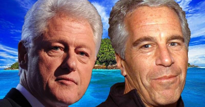 Epstein&Clinton