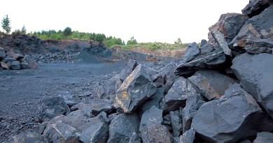 La pierre de Shungite, une roche contres les ondes aux multiples bienfaits !!!