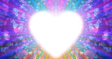Les dons de l'Amour : les 6 vertus du Cœur
