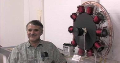 Moteur sur-unitaire de John Bedini : Oui l'énergie libre existe!