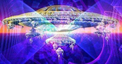 Sheldan Nidle : La Flotte de Vaisseaux de la Fédération Galactique de Lumière et son déploiement – 3/8