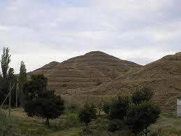 De Mystérieuses Pyramides en Crimée ?