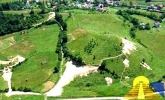 Grabhügel Tumulus Vratnica