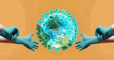 Note au monde: Ce virus pourrait sauver la planète
