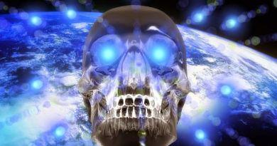 Métatron : Les Crânes de Cristal