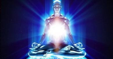 Canalisation Maître EL MORYA via Sylvain Didelot : «jamais l'Univers n'envoie un problème sans sa solution»
