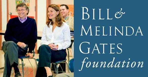 Bill-Melinda-Gates-Foundation
