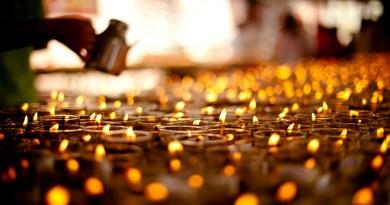La cérémonie de Wesak 2020 : la Descente et la Bénédiction des énergies Bouddhique et Christique (pleine Lune du 7 Mai)