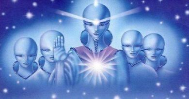 La prochaine étape de votre Évolution : Le Paradis sur Terre