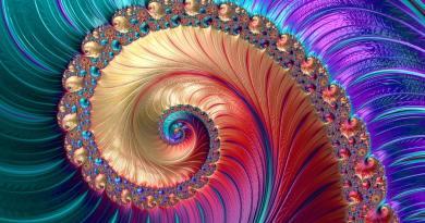 La Source Divine de l'Être : Tout est lumière sans exception.