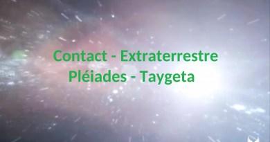 Les personnes non réelles de la matrice – Contact Extraterrestre Pléadiens