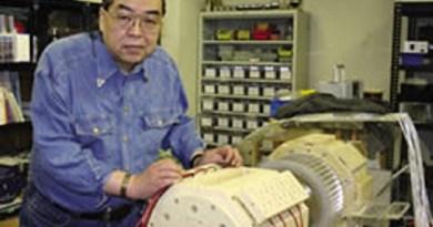 L'incroyable machine de Kohei Minato qui a un rendement de 330%