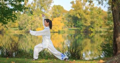 Nourrir son énergie vitale : les bienfaits pour la santé de la pratique du Qi Gong