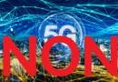 ATTAQUE DES ONDES 5G EN EUROPE ! ATTENTION AUX VACCINS A NANOPARTICULES
