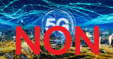 ATTAQUE DES ONDES 5G EN EUROPE ! ATTENTION AUX VACCINS A NANOPARTICULES