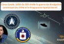 Corey Goode, initié du SSP révèle la guerre de divulgation concernant les OVNI et le Programme Spatial Secret