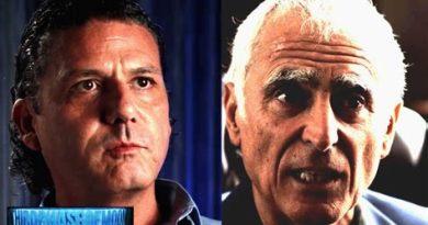 Interview de Michael Salla et Corey Goode : divulgation sur les ET et les programmes spatiaux secrets !