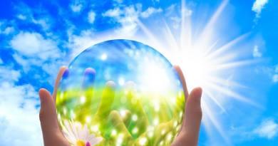 Soutenir le plan de la Lumière avec le grande Invocation